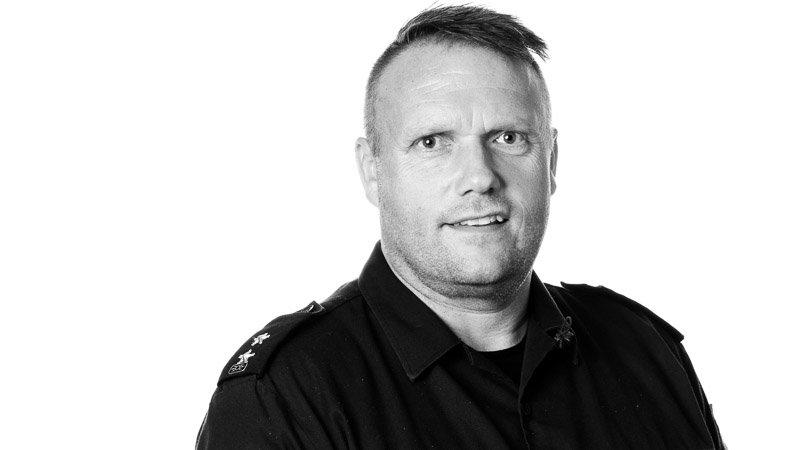Erik Sørhagen
