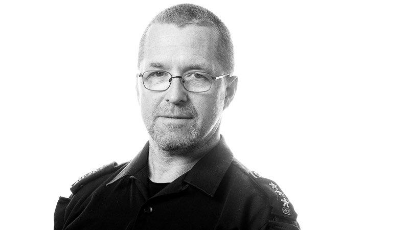 Ole Gunnar Stenbrenden
