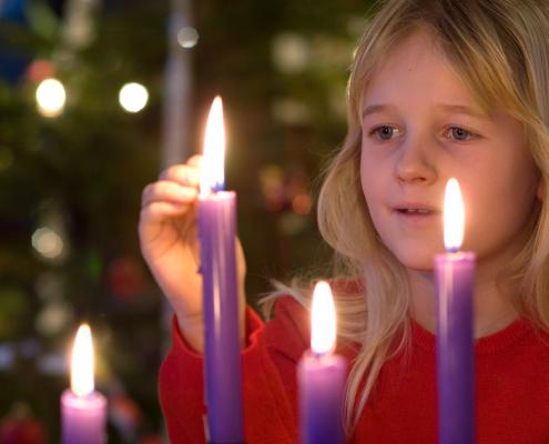 Levende lys skaper kos og stemning. Men bidrar også til økt brannfare