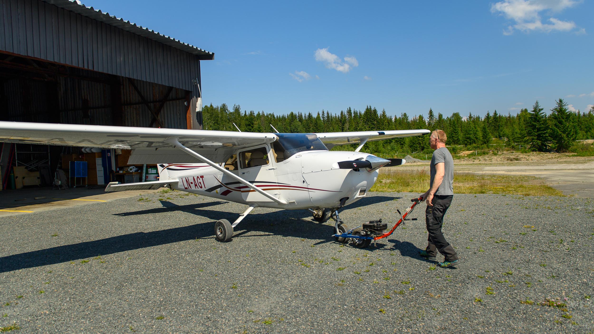 Gjøvik og Toten Flyklubb