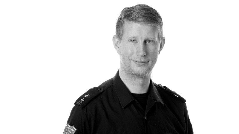 Hans Christian Nøkleholm